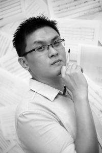 Chow Jun Yan