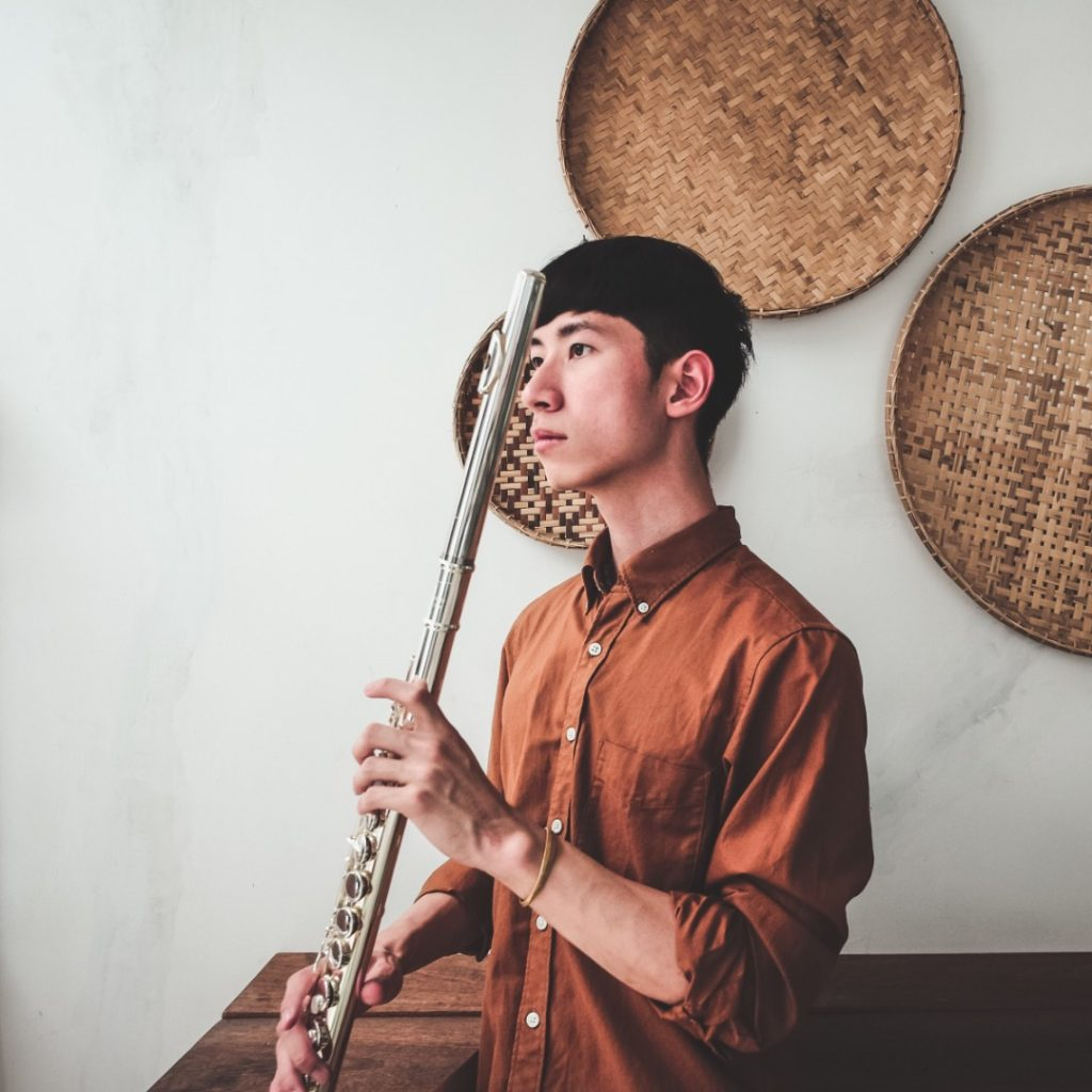 Lawrence Chiu