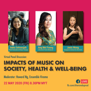 Impacts of Music on Society, Health & Well-Being