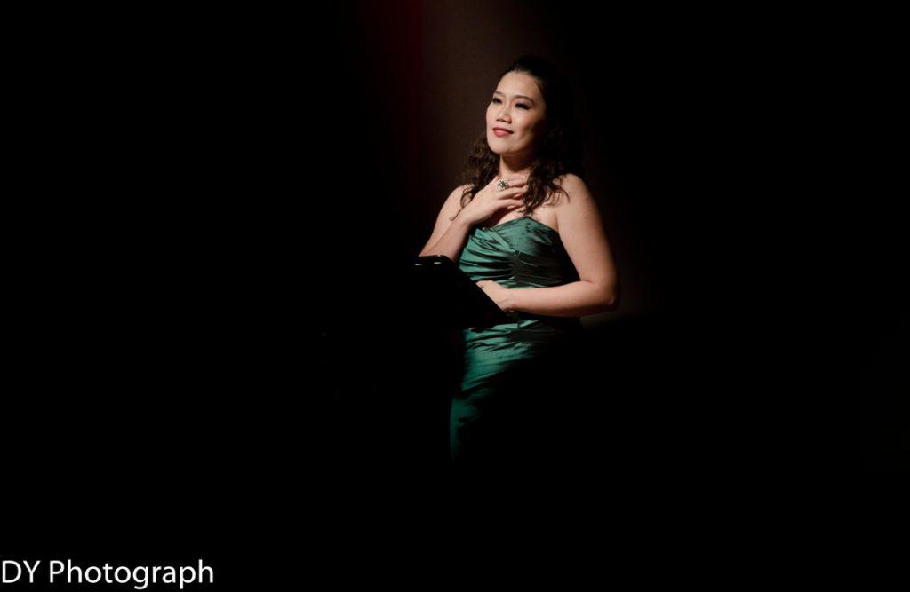 Ang Mei Foong