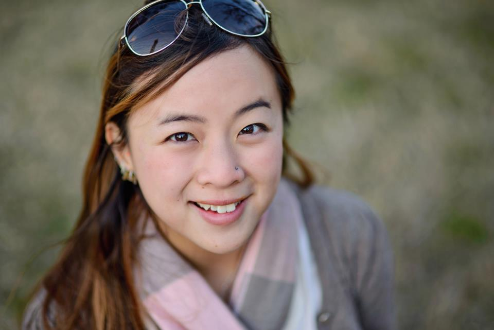 Janis Wong