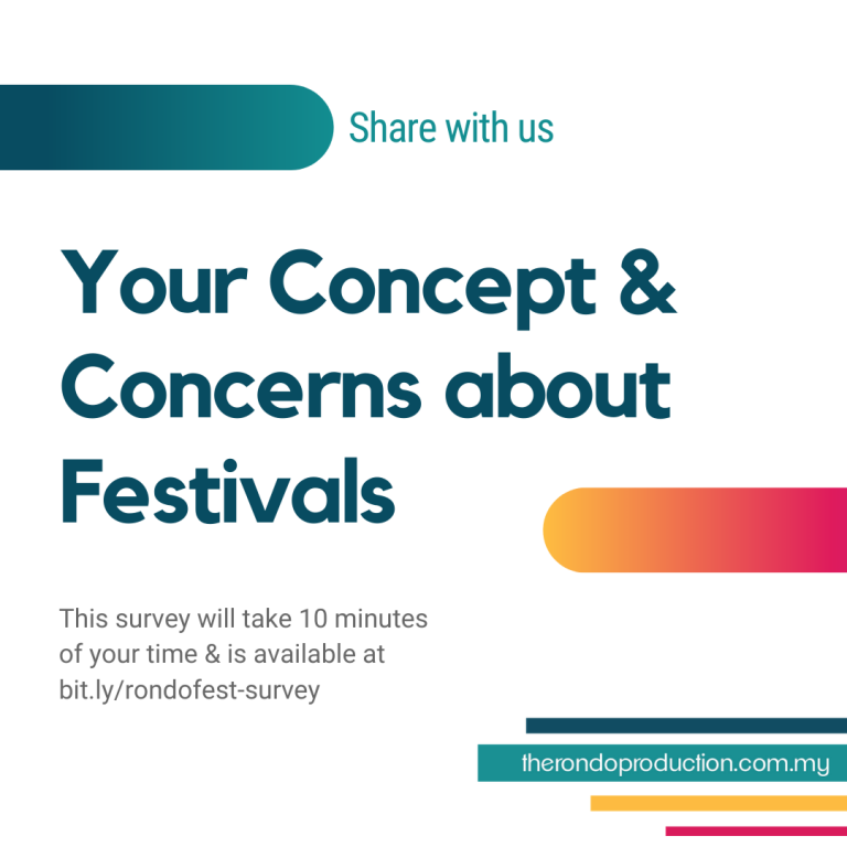 Survey on Festival Concept and Concern