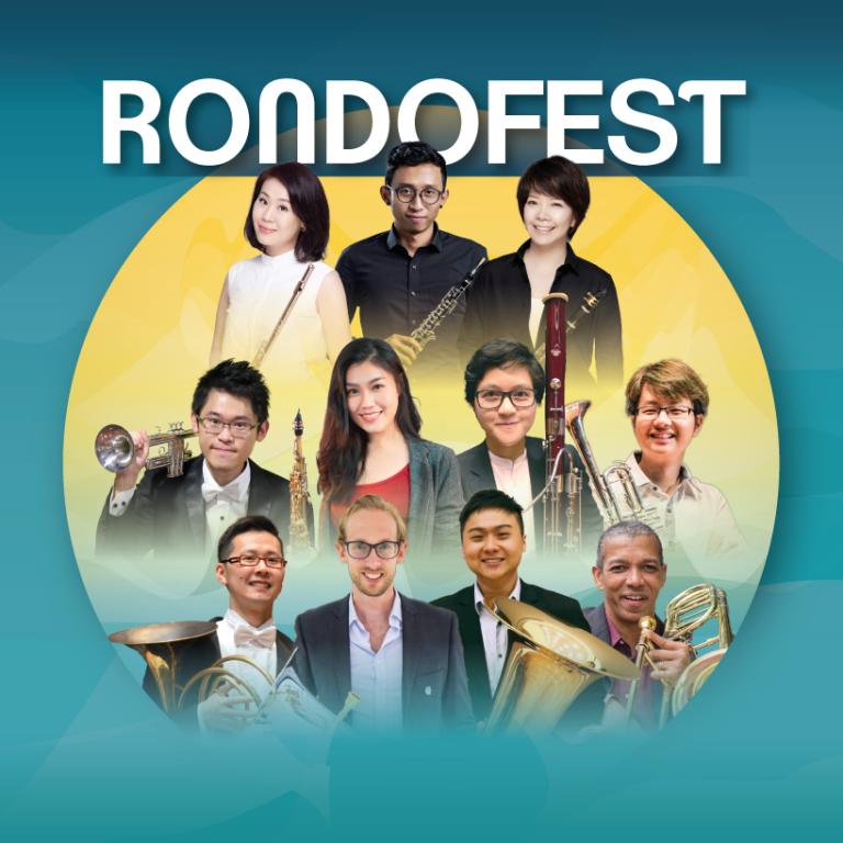 Announces the RondoFest Music Festival 2021