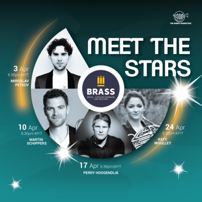 Meet the Stars: Brass of the Royal Concertgebouw Orchestra