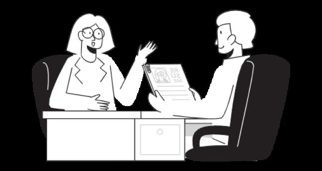 Job Interview _Flatline 1