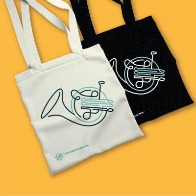 Rondo Tote Bag (Pre-Order)