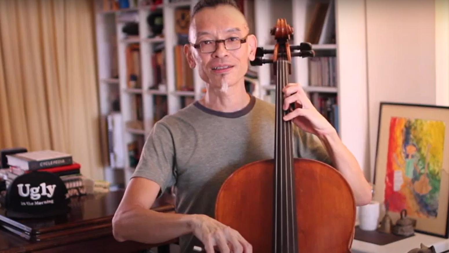 Education Resource Cello