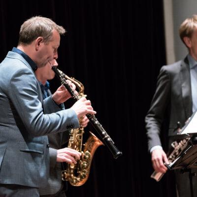 Meet the Stars: Calefax Ensemble (Observer)